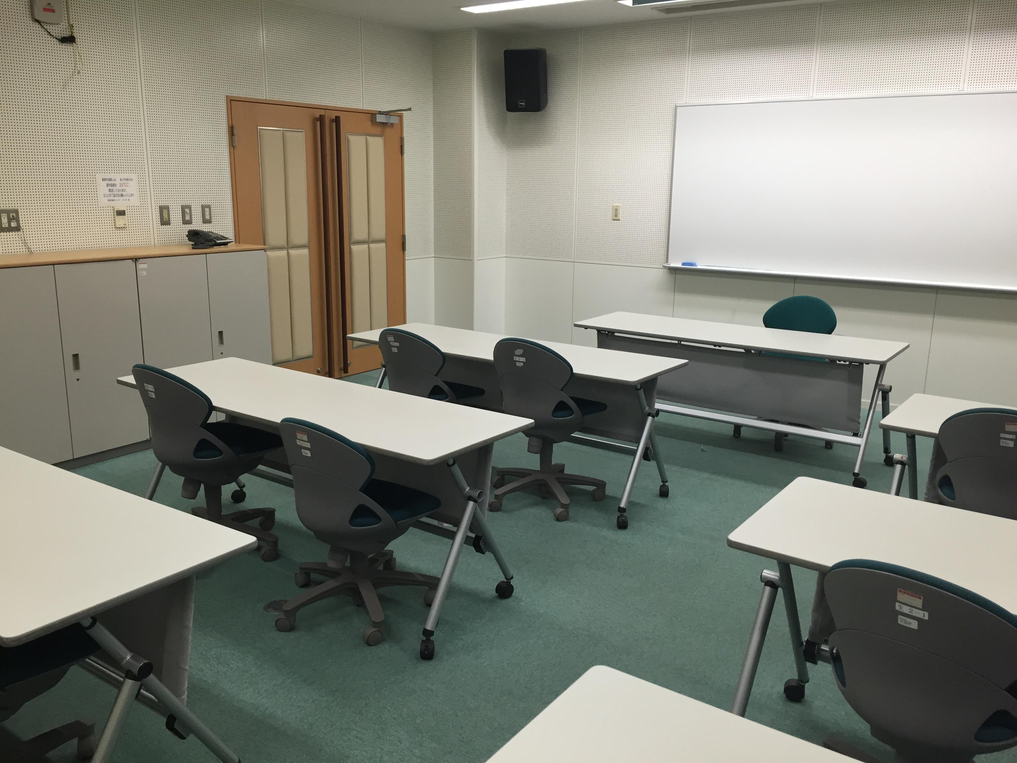 生涯学習室2-1