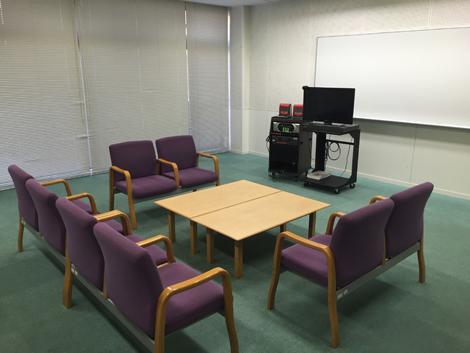 生涯学習室2-2